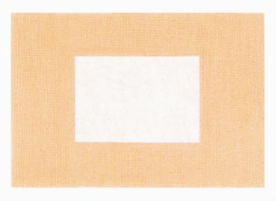 "BANDAID COVERLET 2 X 3"", 50/BX"