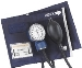 SPHYG, LARGE ADULT BLUE NYLON CUFF ECONOMY SERIES, EACH