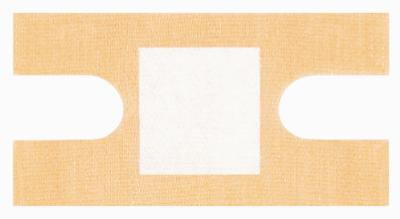 BANDAID COVERLET KNUCKLE, 100/BX