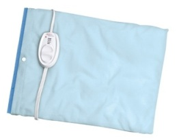 HEATING PAD, MOIST HEAT, 12 X 15, EACH