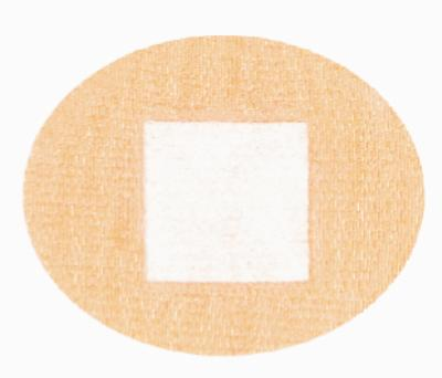 BANDAID COVERLET OVALS 100/BX