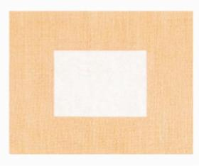 "BANDAID COVERLET 1.5"" X2"", 100/BX"
