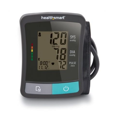 MONITOR, BP AUTOMATIC DIGITAL, STANDARD ADULT CUFF
