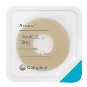 BARRIER RING, BRAVA MOLDABLE RING 4.2MM THICK, 10/BX