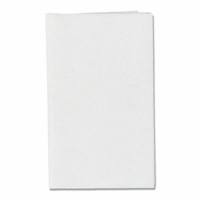 "TABLE PAPER, 21"" X 125' CREPE WHITE 12/CS"