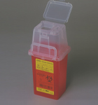 SHARPS, 1.5QT DUAL ACCESS, EACH
