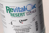 DISINFECTANT, REVITAL-OX RESERT XL HLD 4LITER, EACH