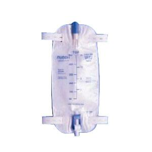 BAG, LEG 32OZ ANTIREFLUX VALVE, TWIST DRAIN, EACH