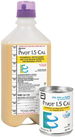 PIVOT 1.5 CAL RTH 1000ML UNFLAVORED 8/CS