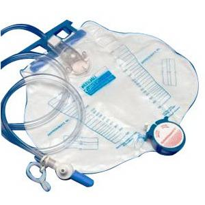 BAG, URINARY 2000ML DRAIN SET,  EACH
