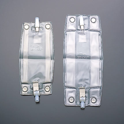 LEG BAG, LF, URINARY, LARGE, STERILE, 32 OZ, 946 ML, EACH