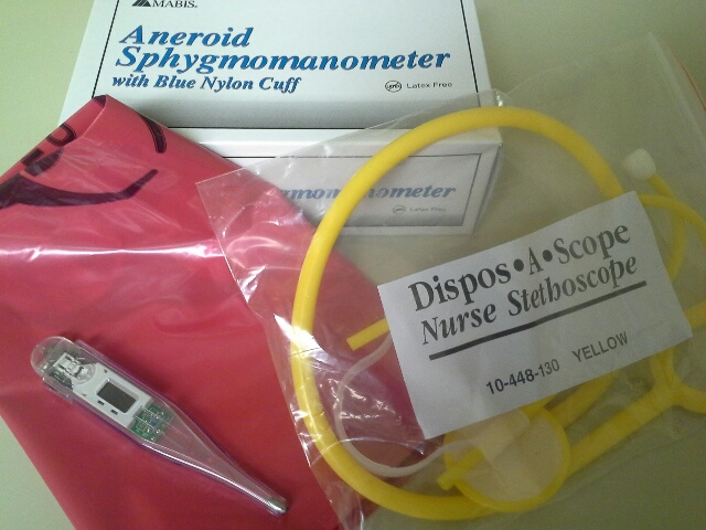 MRSA KIT, ADULT