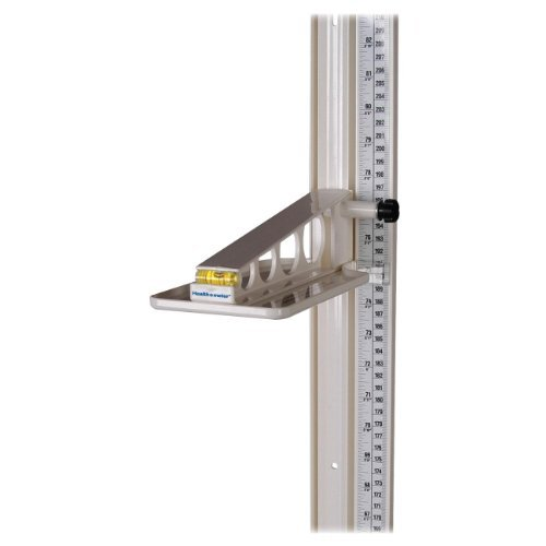 HEIGHT ROD, WALL MOUNTED EACH