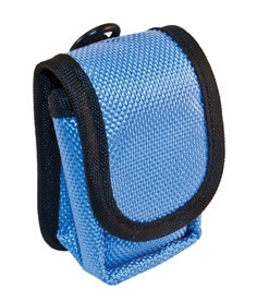 CARRY CASE, RMI-POX2D PULSE OXIMETER W/RUBBER BOOT, BLUE COLOR,